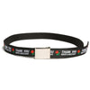 Chinatown Market Clamp Belt (Black)
