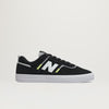 New Balance Numeric NM306BLL (Black/Yellow)