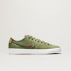 Nike SB Blazer Court DVDL (Dusty Olive/Medium Olive)