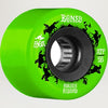 Bones Rough Riders Wranglers Green 59mm