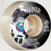 Bones Trent Mcclung Unknown V1 Standard Street Tech Formula 99a 52mm