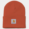 Carhartt WIP Acrylic Watch Hat  (Assorted Colors)