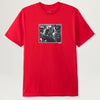 Butter Goods Forgive Tee (Red)