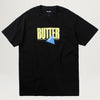 Butter Goods Gear Tee (Black)