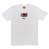 Chinatown Market Camera Tee (White)