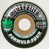 Spitfire F4 Conical 101a - Green Print (Assorted Sizes)