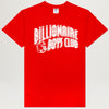 Billionaire Boys Club BB Dazed Tee (Red)