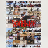 Deathwish Uncrossed 64pg Photo Book