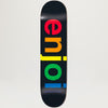 Enjoi Spectrum R7 8.25