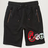 Cookies SF Escobar Fleece Sweatshort (Black)