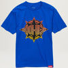 Cookies SF Gang Gang Gang Tee (Royal Blue)