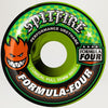 Spitfire Conical Full 99a Swirl Green/Black (Assorted Sizes)