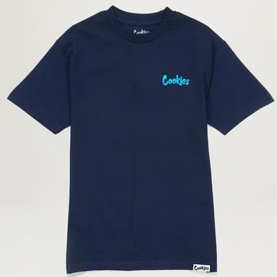 Cookies SF Grim Reefer Tee (Navy)
