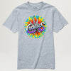 Cookies SF Hippy Tee (Heather Grey)