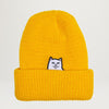 RipNDip Lord Nermal Ribbed Beanie (Assorted)