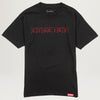 Cookies SF Lord WIllin' Tee (Black)