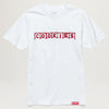 Cookies SF Lord Willin' Tee (White)