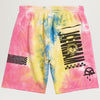 Icecream Melt Short (Tie Dye)