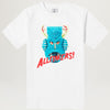 Alltimers Mighty Tee (White)