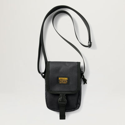 Butter Goods Campbell Side Bag (Asst Colors)