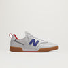 New Balance NM288SWG (White/Gum)