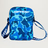 RipNDip Nerm Camo Shoulder Bag (Blue Camo)