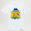 Cookies SF Nugs Tee (White)