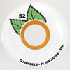 OJ Wheels Plain Jane Keyframe 87a (Assorted Sizes)