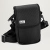 "Cookies SF Canvas Nylon ""Smell Proof"" Pocket Bag (Black)"