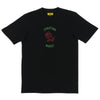 Chinatown Market Rose Tee (Black)