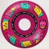 Spitfire F4 99a Sk8 Like Girl Pink 54mm