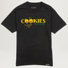 Cookies SF Smoke-O-Matic Tee (Black)