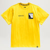 The North Face Steep Tech Logo Tee (Yellow)
