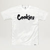 Cookies Original Thin Mint Tee (White/Black)