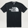 The North Face Half Dome Tee (TNF Black)