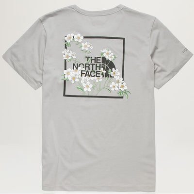The North Face Himalayan Bottle Tee (Meld Grey)