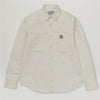 Carhartt WIP Tony L/S Shirt (Wax)