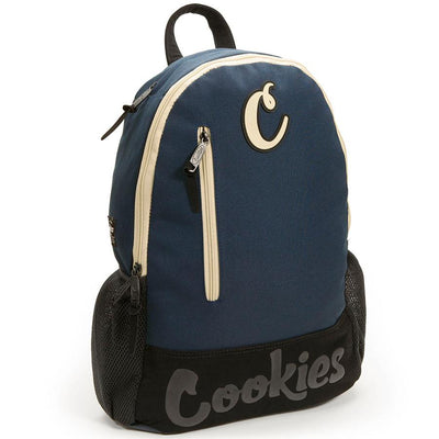 Cookies SF Thin Mint Smell Proof Backpack (Assorted Colors)