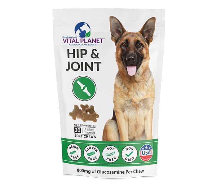 Vital Planet Hip and Joint Soft Chew 30ct