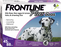 Frontline Plus Dog 3 Month Dose