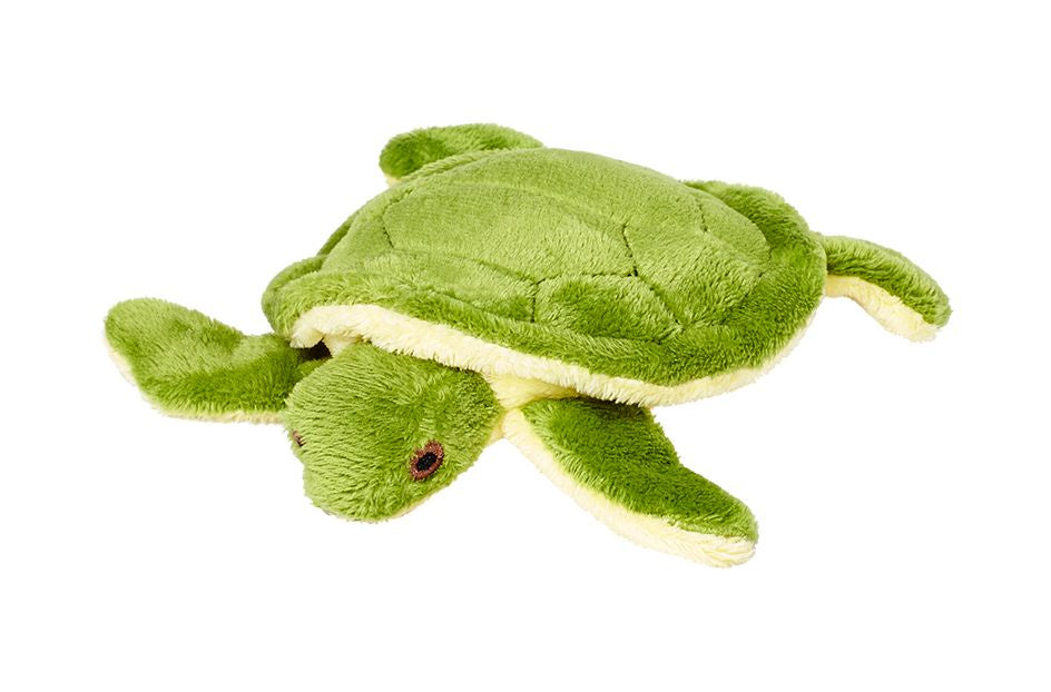 Fluff and Tuff Shelly Turtle