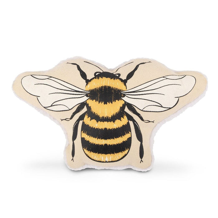 Harry Barker Honey Bee Canvas Toy