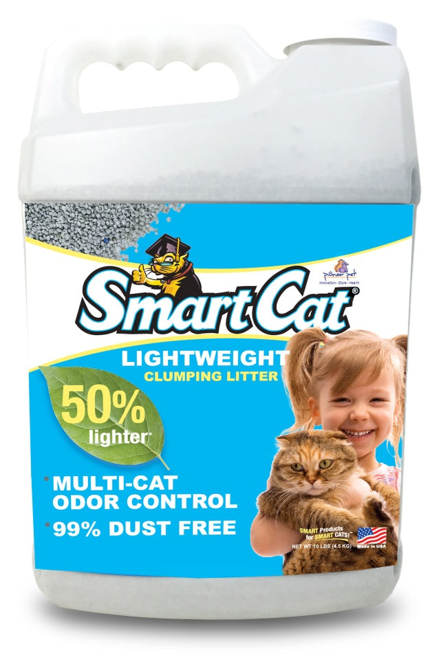 Pioneer Pet Smart Cat Light Weight Litter 10#