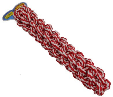 Amazing Retriever Rope Red