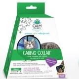 Calm Paws Cat Caring Collar With Calming