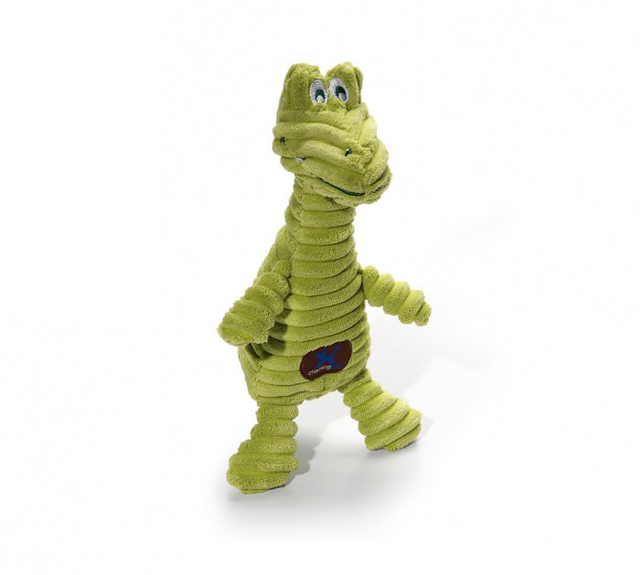 Charming Squeakin Squiggles Gator