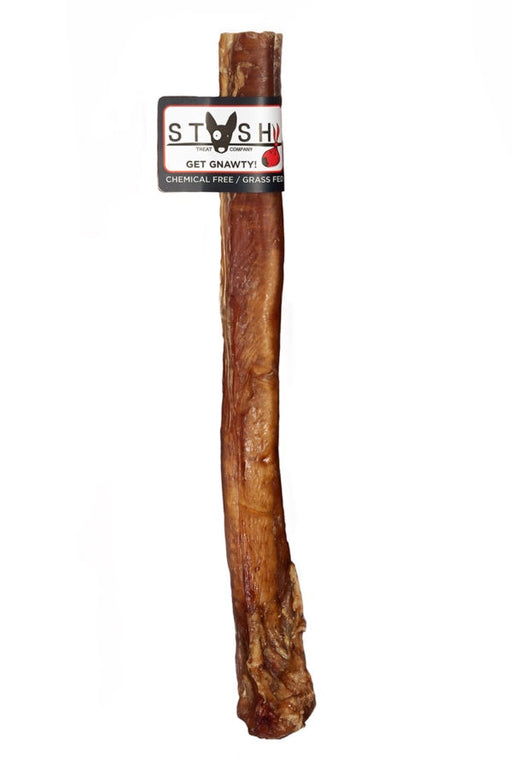 Diggin Your Dog Dog Bully Stick USA Mega XL 12""