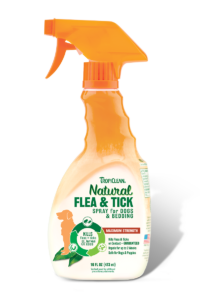 Tropiclean Flea Tick Spray 16z