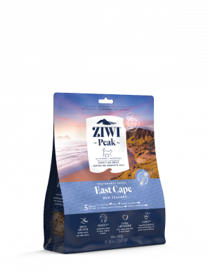 Ziwi Peak Cat Provenance Series East Cape