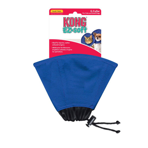 Kong EZ Soft Cone Collar